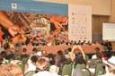Entusiasmo, conhecimentos e celebrações na abertura do 11º congresso