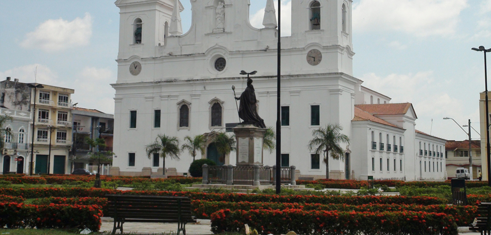 Igreja - Belém (PA)