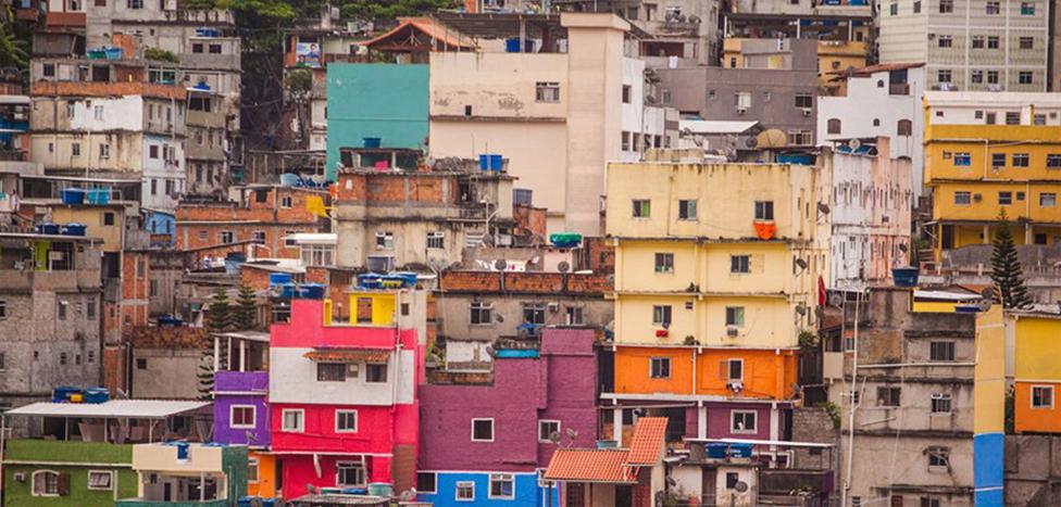 Comunidade - Rio de Janeiro (RJ)