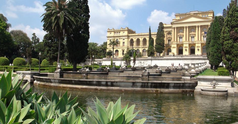 Museu do Ipiranga - São Paulo (SP)