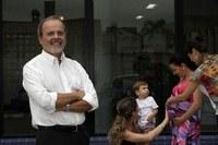 A Rede Unida parabeniza a excelência da ciência brasileira na pessoa e pesquisador César Victora