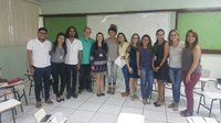 Comissão do VER-SUS Amazonas faz Oficina para discutir a Mostra no 13ª Congresso Internacional da Rede Unida