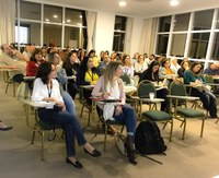 Coordenador Nacional da Rede Unida participa de oficina de Educação Permanente em Saúde, em Santa Catarina