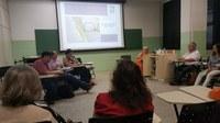 Coordenadores da Rede Unida se reúnem em Porto Alegre