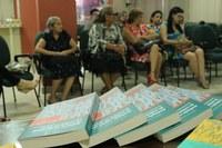 Editora Rede Unida lança três livros
