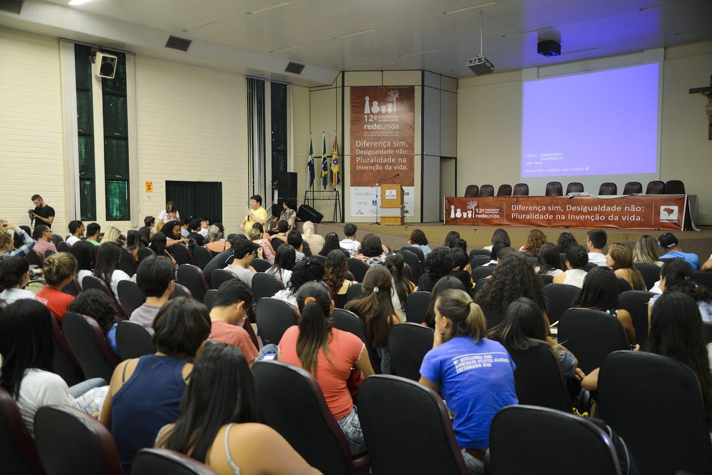 Rede Unida promove primeira oficina de programação do 13º Congresso Internacional