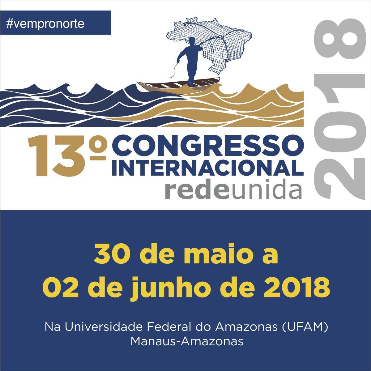 Vem aí o Congresso Internacional na área da saúde e educação