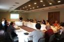 Reunião Preparatória do 11º Cong. Rede Unida